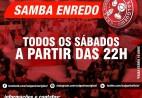 disputa de samba arte 2014
